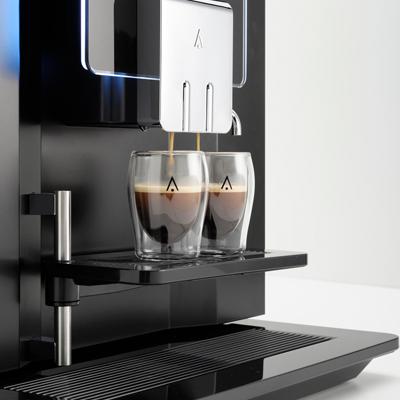kaffemaskin Animo Touch 4