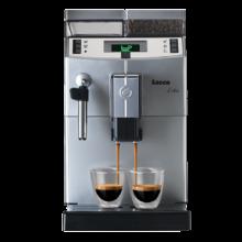 Kaffemaskin Lirika