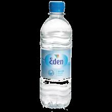 Eden vattenflaskor