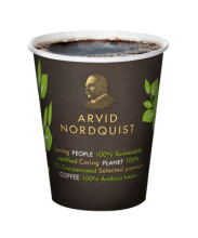 Kaffebägare