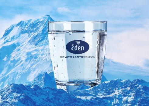 Vatten av högsta kvalitet