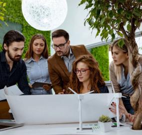 Miljömedvetenhet - varför det är viktigt för företag och hur den kan främjas bland anställda och kunder