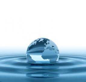 Vi kan inte längre ta vårt vatten för givet!