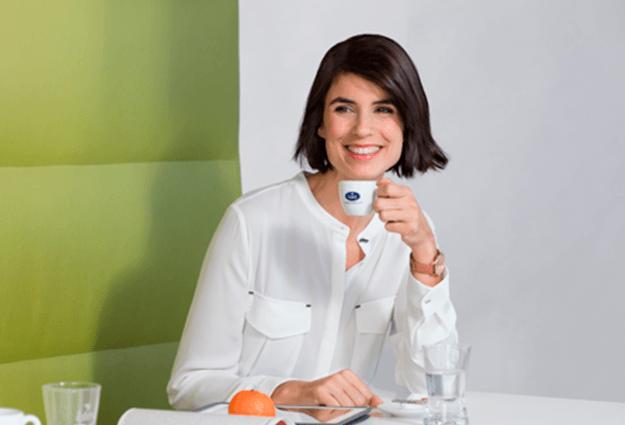 Kaffekapselmaskiner för kontorsmiljöer